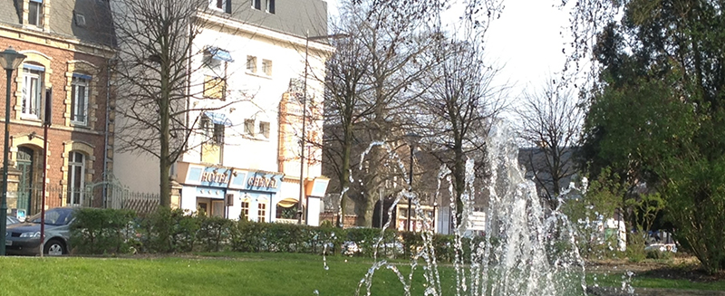 hotel-chenal-beauvais